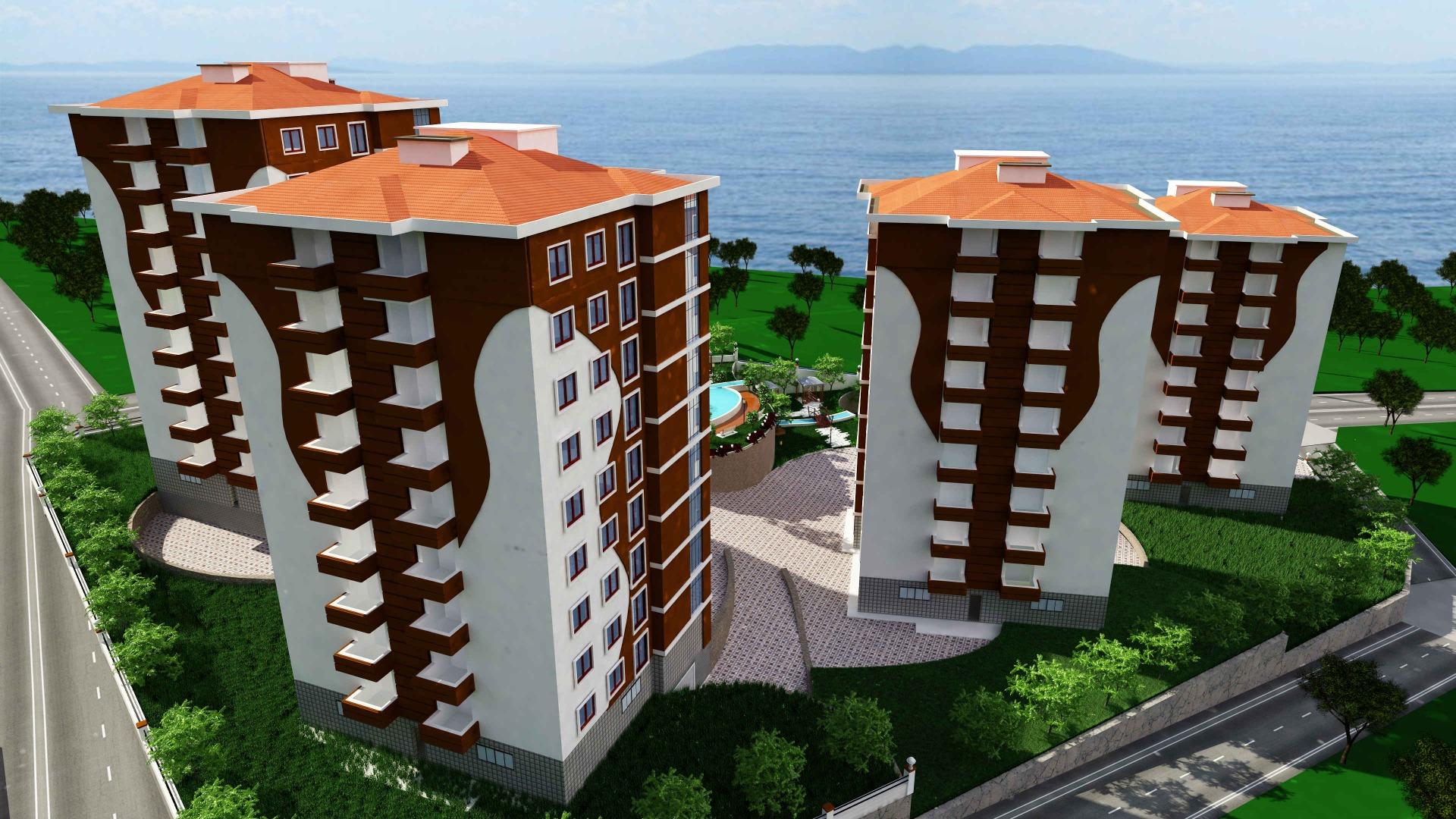 Çukurçayır (Trabzon 1461 Dört Mevsim)