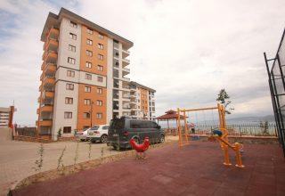 Trabzon Sahibinden Satılık Daire – Seyr-i Deniz C Blok Kuzeydoğu