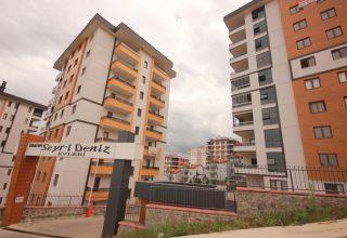 Trabzon Satılık Ev – Seyr-i Deniz C Blok Kuzeybatı