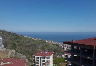 Trabzon'da Ferah 2. katta satılık daire
