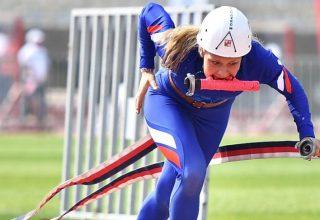 2021 Dünya Okul Sporları Atletizm Şampiyonası Trabzon'da yapılacak.