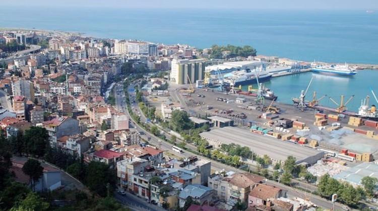 Trabzon'daki Konut Fiyatları %11 Arttı
