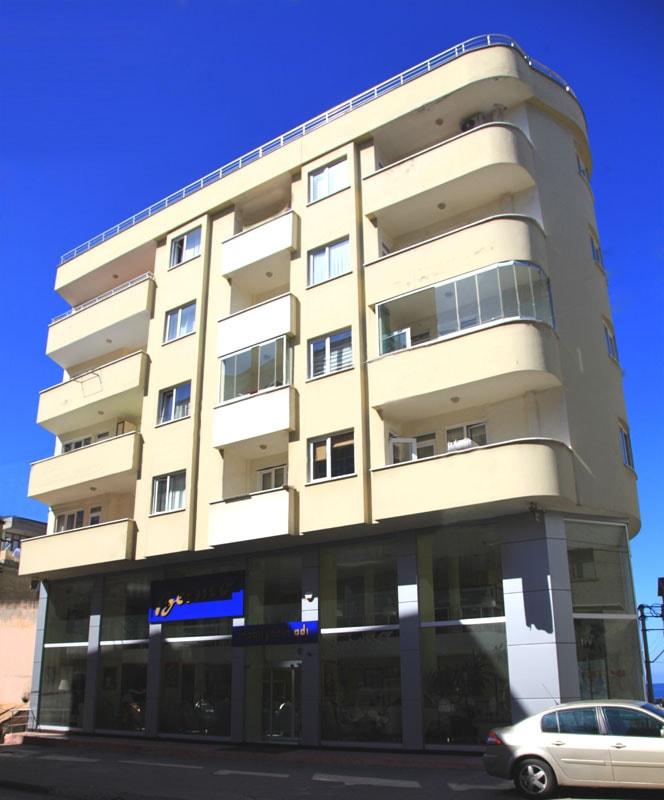 Niyazibey Apartmanı
